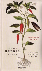 The New Herbal of 1543